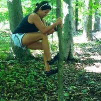 Laura's Primal Playground