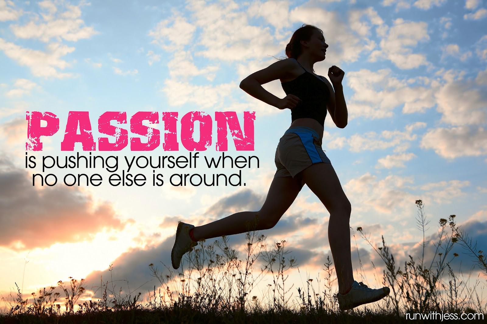 Half marathon training living fit columbus passion to push publicscrutiny Choice Image
