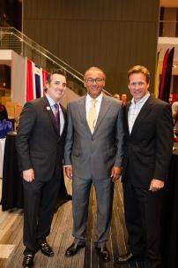 Babner, Mayor Coleman & Hogan