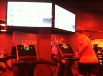 Tour of Columbus - Orange Theory Fitness