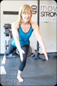 Lori Crock, Movestrong Kettlebells