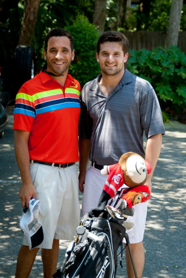 Fitness + Travel Blog Hilton Head - 17 golf