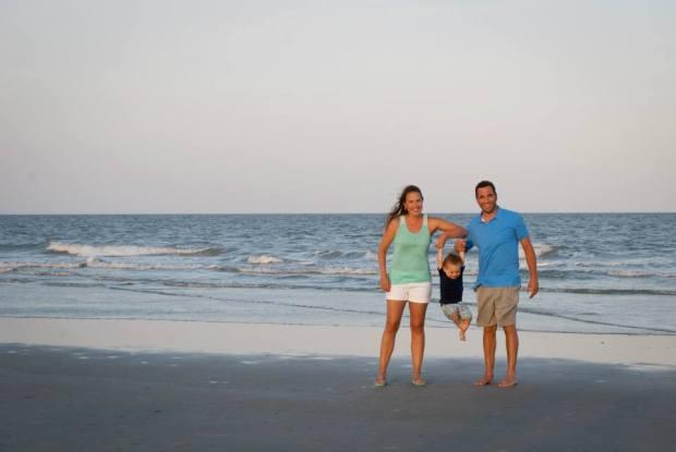 Fitness + Travel Blog Hilton Head Family - 12