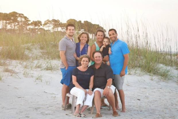 Fitness + Travel Blog Hilton Head Family - 13