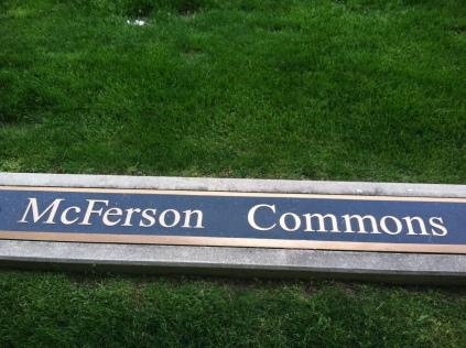POGA @ McFerson Commons/Arch Park
