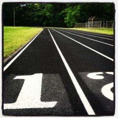 Tuesday Track Sessions