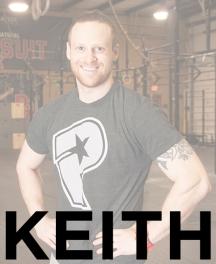 Keith from Polaris CrossFit