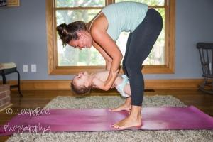 Baby yoga-10