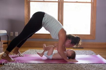 Baby yoga-11