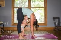 Baby yoga-9