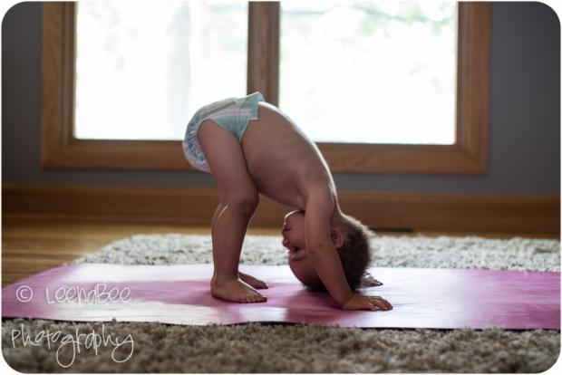 Baby yogi-2