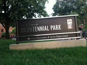 POGA @ Bicentennial Park