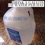 whitney-carlson-water-challenge