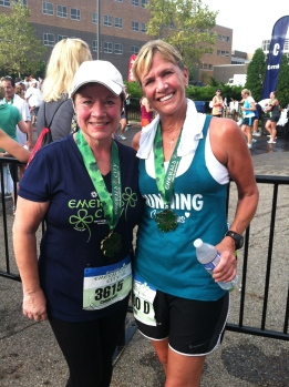 Emerald City Quarter Marathon