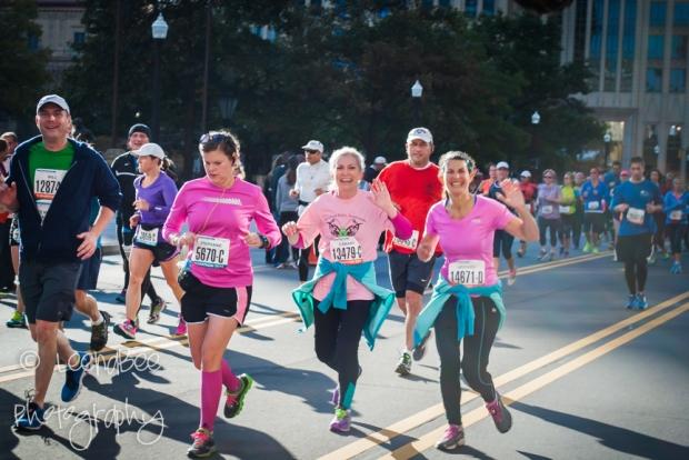 Columbus marathon 2014-11