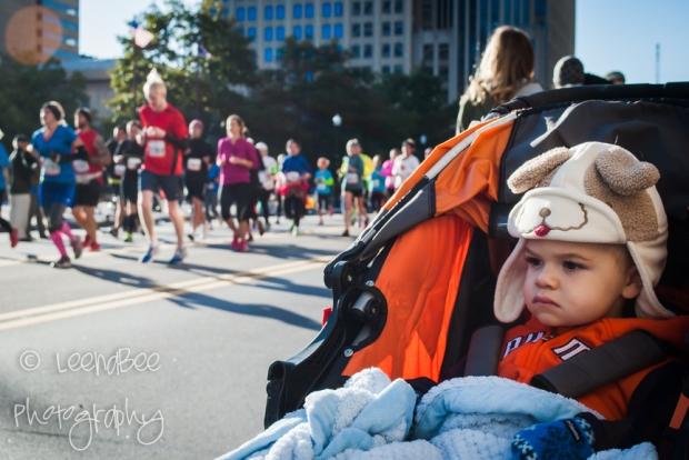 Columbus marathon 2014-2