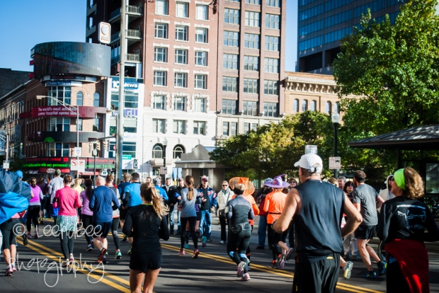 Columbus marathon 2014-5