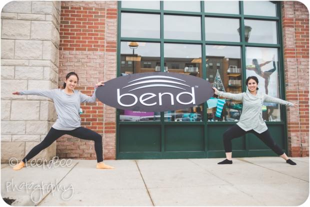 Bend-5