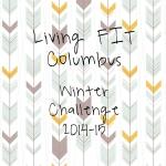 Winter Fitness Challenge logo 2014-15