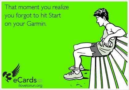 forgot-start-garmin