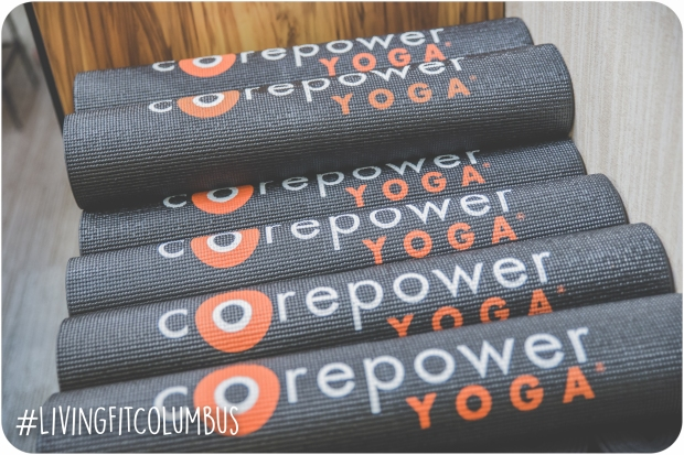 CorePower Yoga-21