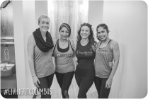 CorePower Yoga-4
