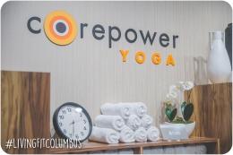CorePower Yoga-9
