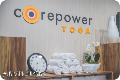 CorePower Yoga-9