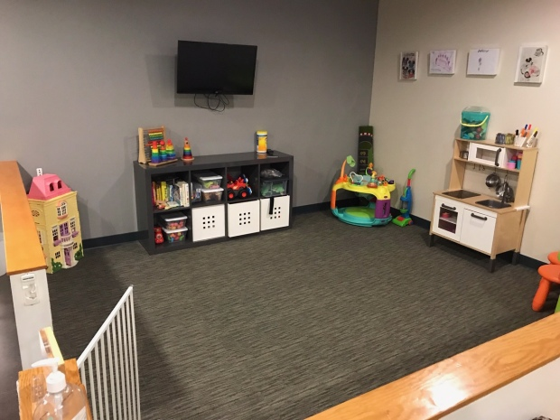 barre 3 powell columbus ohio child care
