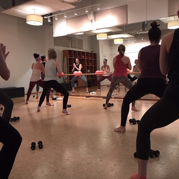 barre 3 powell columbus ohio 5