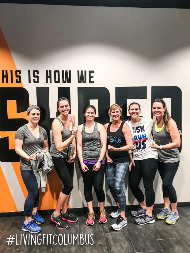 Shred Fitness 415 Dublin Sawmill -1